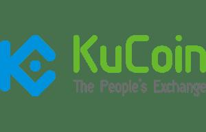 Kucoin exchange logo - Cryptocurrency exchanges vergelijken