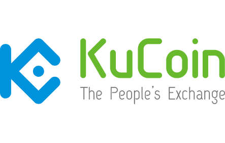 Kucoin exchange logo - Cryptocurrency exchanges vergelijken