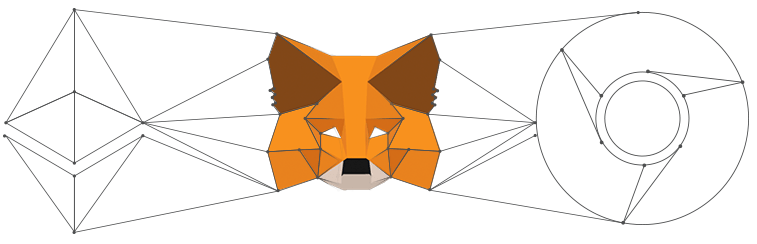 MetaMask logo - Ethereum wallet