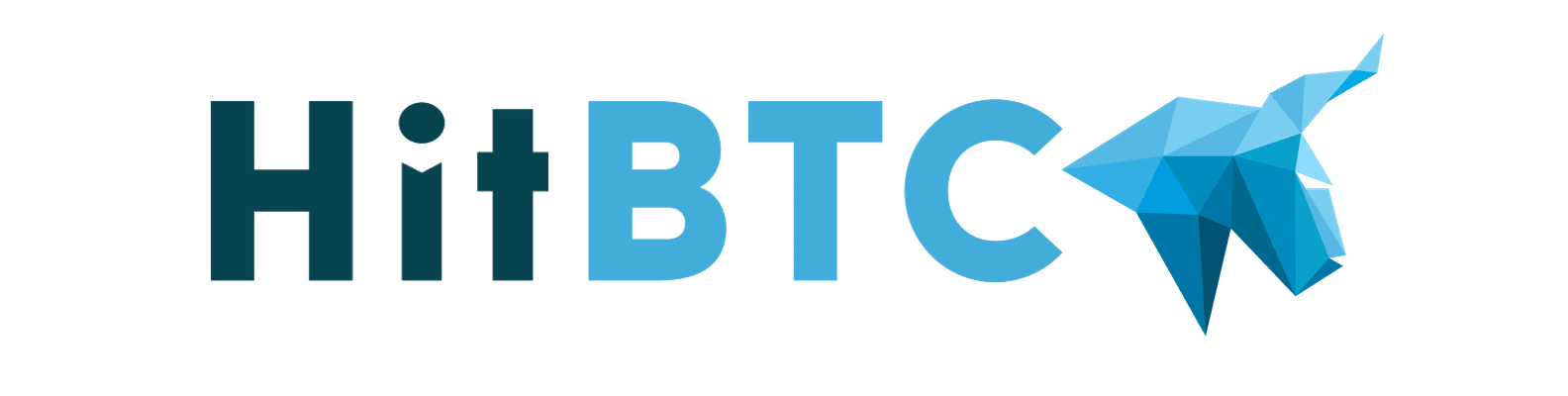 HitBTC exchange logo - Cryptocurrency exchanges vergelijken