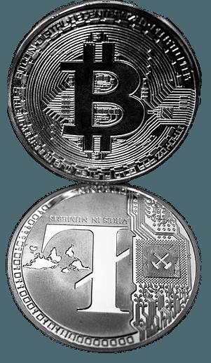 Het verschil tussen Litecoin en Bitcoin