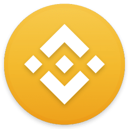 Binance-Coin-icon