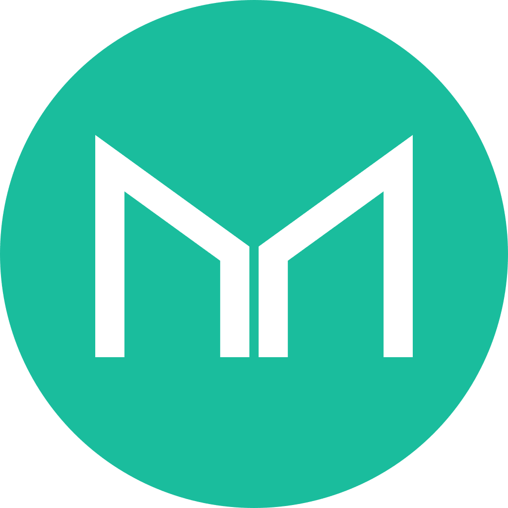 Maker-MKR-icon