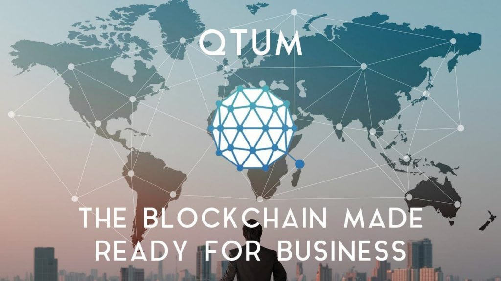 Qtum made ready for business