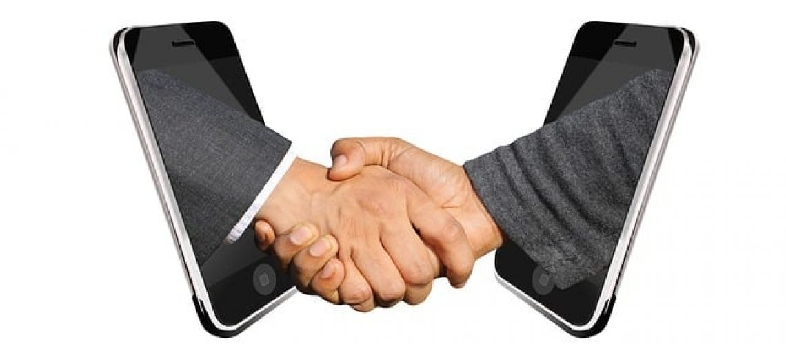 Smart contract uitleg en handleiding